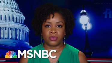 The Challenges In Fighting White Nationalism, Domestic Terrorism - The Day That Was | MSNBC 6