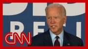 Biden: What has Trump done? He's poured fuel on the fire 3