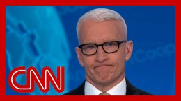 Anderson Cooper replays Trump's 'problematic' words 4