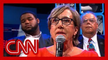 Republican voter and shooting survivor: What about us? 6
