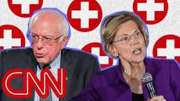 Why Medicare for All is dividing 2020 Democrats 2