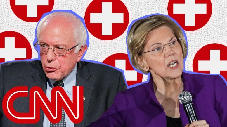 Why Medicare for All is dividing 2020 Democrats 1