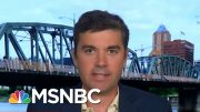 Full Eli Saslow: White Supremacy Is Actually 'Widely Held Belief' In America | MTP Daily | MSNBC 5