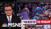 Tucker Carlson Claims White Supremacy Is Not A Problem | All In | MSNBC 3