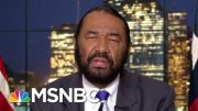 What House Democrats Can Learn From Andrew Johnson's Impeachment | All In | MSNBC 2