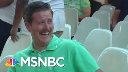 Green Shirt Guy And More Fun At Tucson's City Council Meeting | All In | MSNBC 1