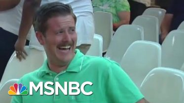 Green Shirt Guy And More Fun At Tucson's City Council Meeting | All In | MSNBC 6