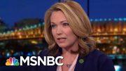 Progress On Gun Reform Getting 'Stuck In The Fight' | Rachel Maddow | MSNBC 3