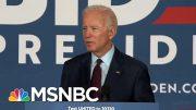 Joe Biden Delivers Blistering Rebuke Of President Donald Trump | Morning Joe | MSNBC 2