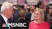 Kirsten Gillibrand: President Donald Trump Is Degrading Our Democracy | MSNBC 3