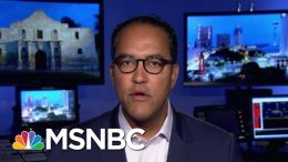Rep. Will Hurd: El Paso Responding To Hate With Love | Morning Joe | MSNBC 2