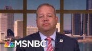 Conference Of Mayors Pres. Urges Senate To Act On 'Common Sense' Gun Reform | Velshi & Ruhle | MSNBC 5