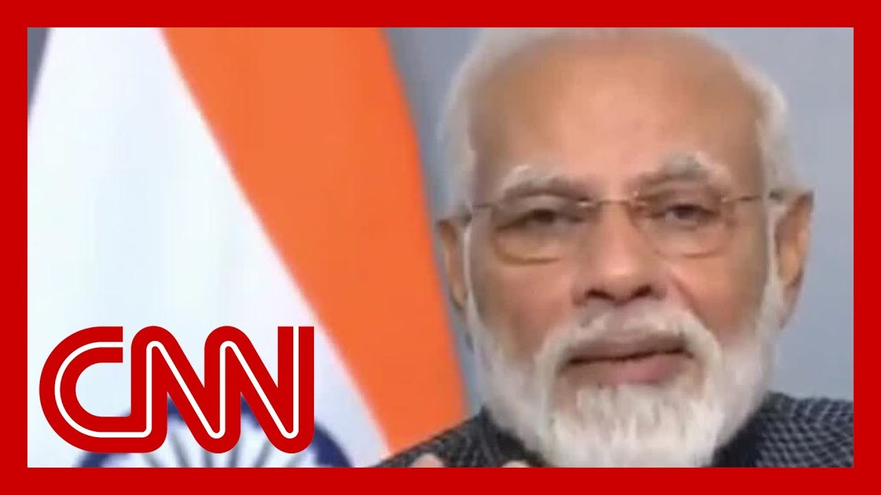 Modi speech: Indian Prime Minister defends Kashmir decision 6