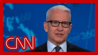 Anderson Cooper: Even pretending to care was too much for Trump 6