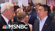Andrew Yang Explains His 'Freedom Dividend' Plan | MSNBC 3
