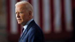 Biden: Trump is 'fanning the flames of white supremacy' 9