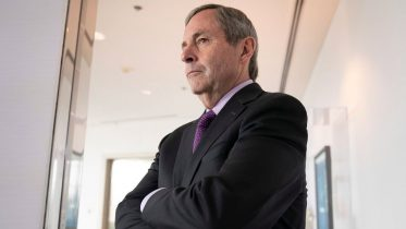 David MacNaughton: 'The globe is a very uncertain place right now' 4