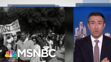 Exposed: Facts Prove White Supremacy Is Not A 'Hoax' | The Beat With Ari Melber | MSNBC 2