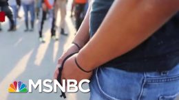 School Superintendent On Caring For Kids Whose Parents Were Detained By ICE   Velshi & Ruhle   MSNBC 4