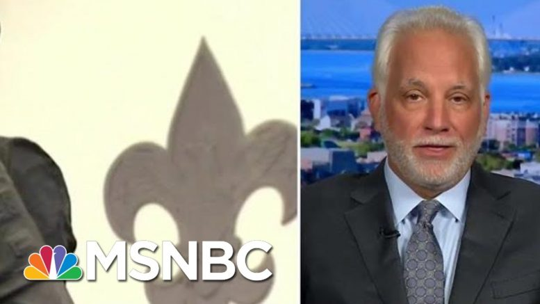 New Lawsuit Identifies 350 Predator Boy Scout Scoutmasters   Velshi & Ruhle   MSNBC 1
