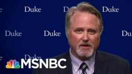 If All States Had Red-Flag Laws, 'Logically' It Would Stop At Least One Shooter | MTP Daily | MSNBC 1