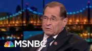 Donald Trump Impeachment Inquiry To Look At Broad Range Of Offenses | Rachel Maddow | MSNBC 3