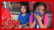Their first day of school turned into a nightmare after record immigration raids 4