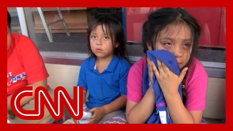 Their first day of school turned into a nightmare after record immigration raids 1