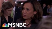 Senator Kamala Harris Says President Donald Trump Sowing Hate Is 'Making Us Weak' | MSNBC 5