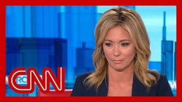 Brooke Baldwin: 20 years in journalism, never thought I'd ask this 1