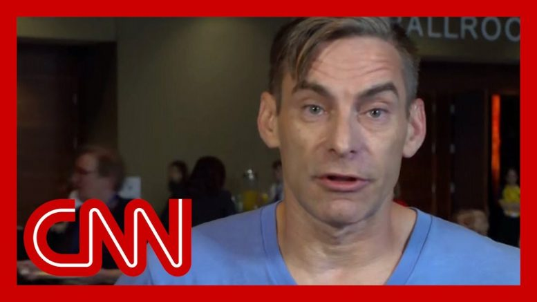 Former white supremacist: We need a hate intervention 1