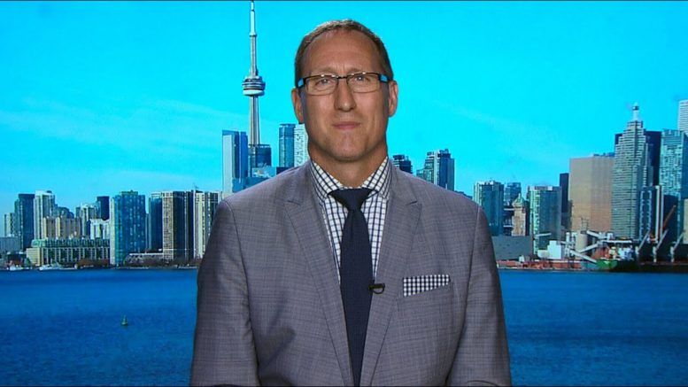 Peter MacKay credits Lebanon for getting Syria to release detained Canadian 1