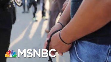 School Superintendent Describes Impact Of ICE Raids | Morning Joe | MSNBC 6
