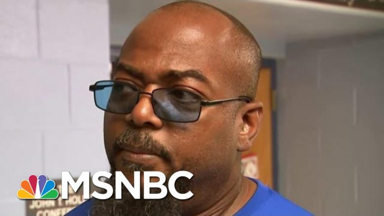 Voters In Flint, Michigan Look For Candidate To Address Their Concerns With Substance | MSNBC 1