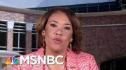 Mayor Of Flint, MI On Important Voting Issues And 2020 Candidates | Velshi & Ruhle | MSNBC 5