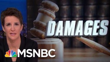 Victims Of White Nationalist Terror Fight Back (And Win) In Court | Rachel Maddow | MSNBC 2