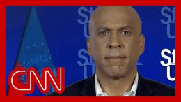 Cory Booker: Red flag laws are 'nowhere near enough' 7