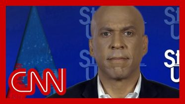 Cory Booker: Red flag laws are 'nowhere near enough' 6