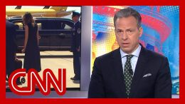 Tapper: Trump often uses Twitter to amplify the worst of us 3