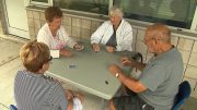 Seniors playing euchre dealt a bad hand by city of Toronto 4