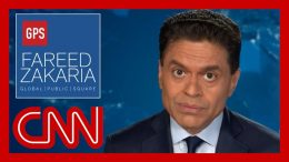 Fareed Zakaria looks at impact of tariffs on US economy 1