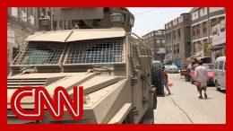 Separatists take control of key Yemeni city 3