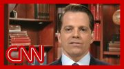 Anthony Scaramucci says he does not support President Trump's reelection 3