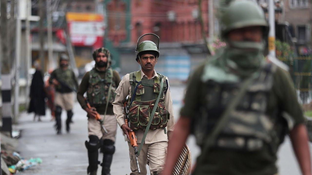 India criticized for stripping Kashmir of autonomous status 5