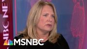 Julie Brown: I Think Epstein Manipulated His Way Out Of Suicide Watch | Velshi & Ruhle | MSNBC 3