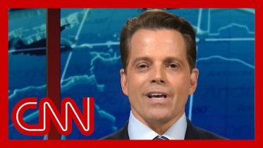 Anthony Scaramucci: If Trump wins 2020 election, look out 2