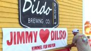 Campaign to make Jimmy Kimmel honourary mayor of Dildo, N.L. 2