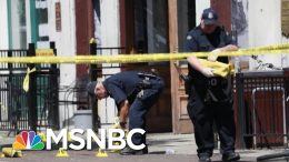 Federal Prosecutors: Dayton Shooter's Friend Bought Body Armor, Magazine Round | MSNBC 3