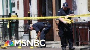Federal Prosecutors: Dayton Shooter's Friend Bought Body Armor, Magazine Round | MSNBC 6