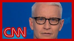 Anderson Cooper calls out Trump for pushing conspiracy theory 2